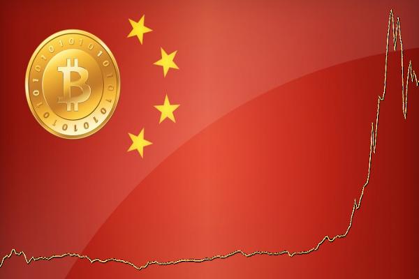 bitcoin-china-flag