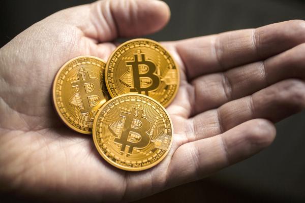 bitcoin-hand